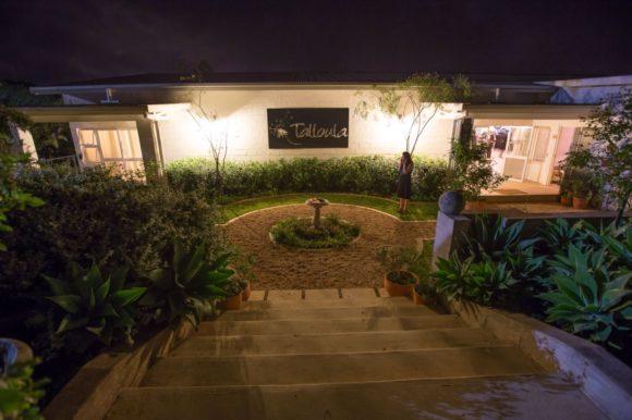 Talloula Garden Spa – After the Honeymoon