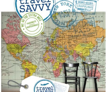 Savvy Tips: Visa-Free Country List for South Africans