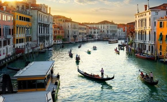 6 Nights 4* Istanbul and Venice
