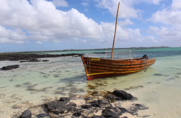 3* Self-Catering at Pereybere Beach Apartment, Mauritius