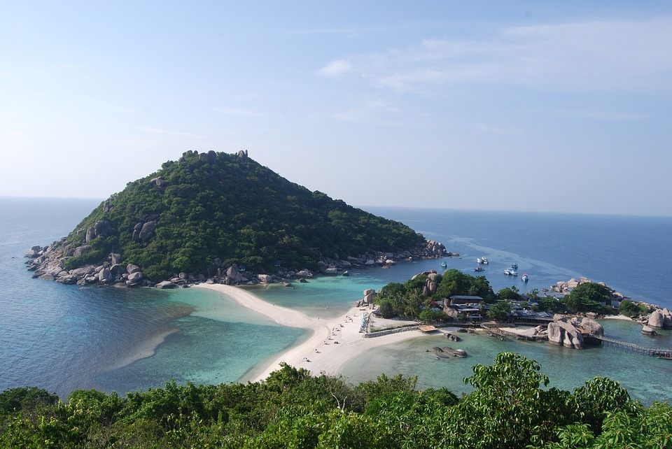 4* iCheck Inn Residences Patong, Thailand