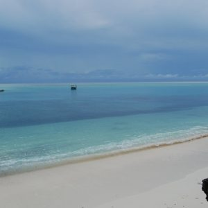 4* La Madrugada Beach Resort, Zanzibar