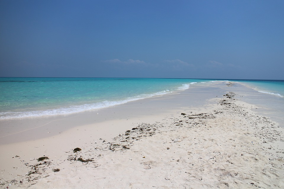 4* La Madrugada Beach Resort, Zanzibar