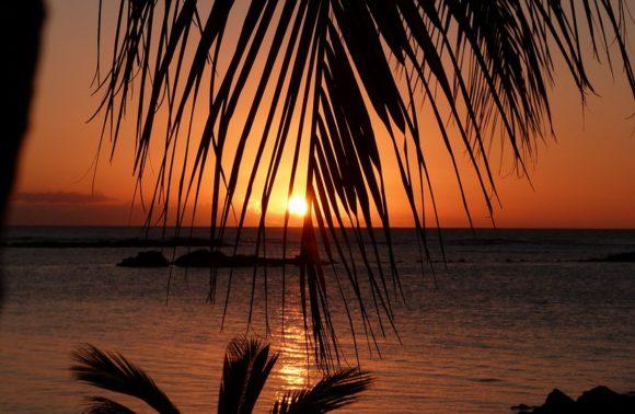4* La Tonelle Guesthouse in Mauritius