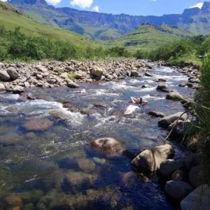 Growing Up in the Drakensberg