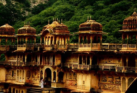3* Golden Triangle Ranthambore Expedition