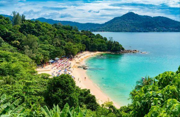 4* Sunset Beach Resort, Thailand