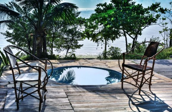 Limited Offer: 4* Zanzibar Getaway
