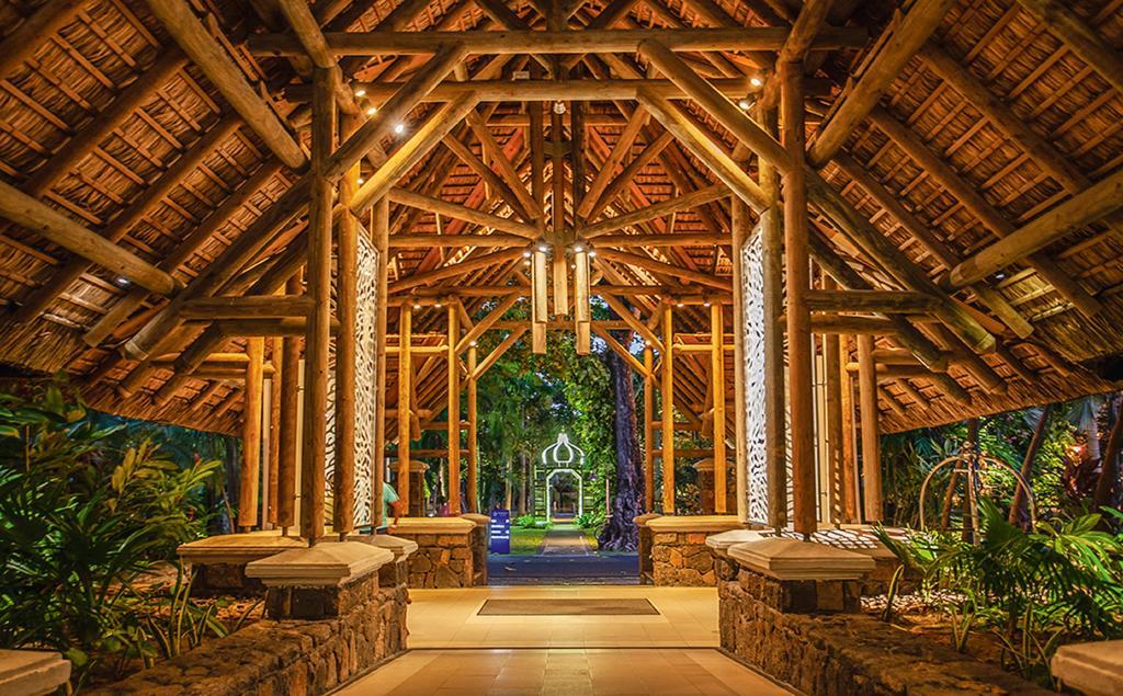 5* Shandrani Beachcomber Resort & Spa (December 20th – 27th, 2020)