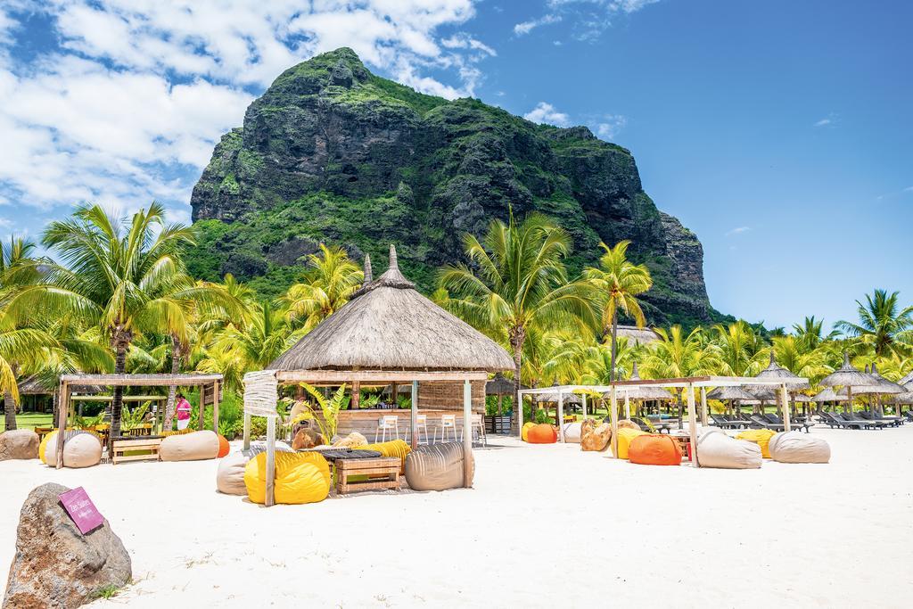 5* Dinarobin Beachcomber Golf Resort & Spa (December 20th – 27th, 2020)