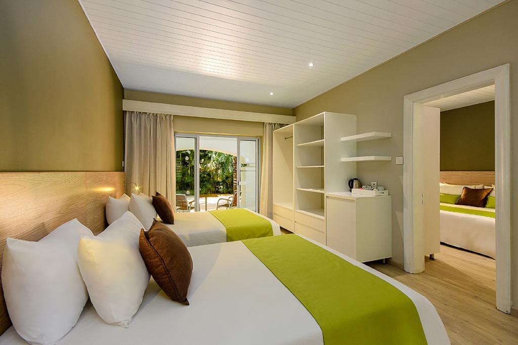 4* Mauricia Beachcomber Resort (December 20th – 27th, 2020)
