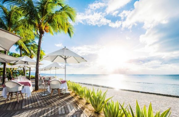 4* Victoria Beachcomber Resort (June 13th – 29th, 2020)