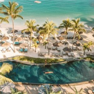 5* Royal Palm Beachcomber Luxury (June 13th – 29th, 2020)
