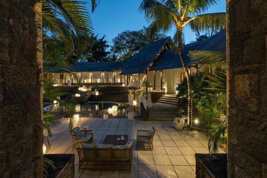 5* Royal Palm Beachcomber Luxury (June 13th – 29th, 2020)
