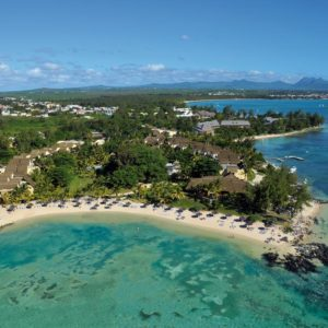 4* Canonnier Beachcomber Golf Resort and Spa (December 20th – 27th, 2020)