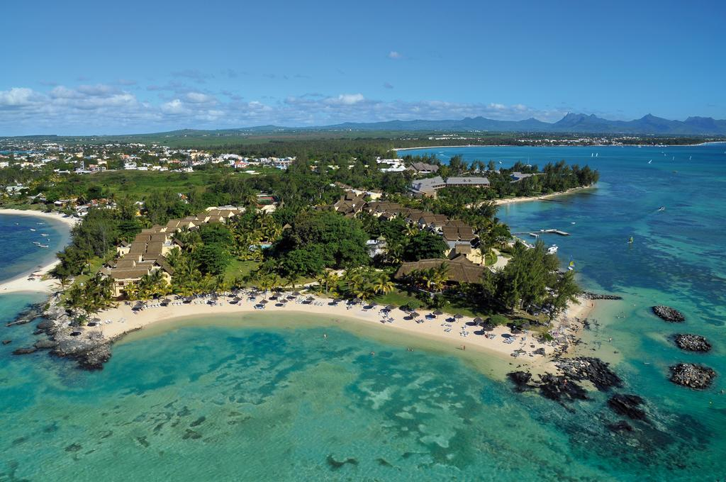 4* Canonnier Beachcomber Golf Resort and Spa (June 13th – 29th, 2020)