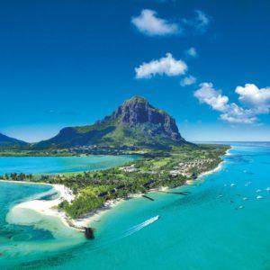 5* Paradis Beachcomber Golf Resort & Spa (December 20th – 27th, 2020)