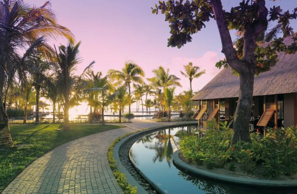 5* Trou aux Biches Beachcomber Golf Resort & Spa (December 20th – 27th, 2020)