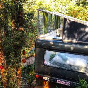 Masinga Caravan: Gillitts, KZN.