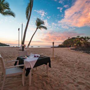 4* Andilana Beach Resort, Madagascar