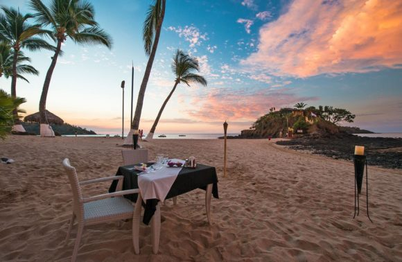 4* Andilana Beach Resort, Madagascar