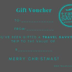 Now Offering Gift Vouchers