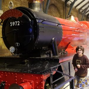 Harry Potter Tour of London and Beyond – Part Four