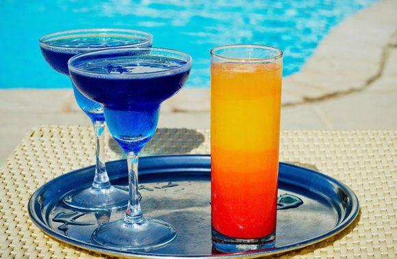 Summer Sun on the South Coast – The Blue Marlin Hotel, Scottsburgh