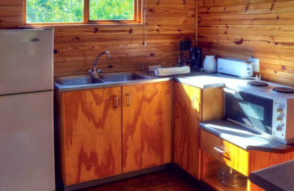 A Bush Break to Bolster Family Spirits – Bonamanzi Tree Houses