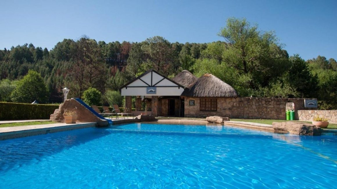 At Ease In the Berg – A Drakensberg Family Getaway