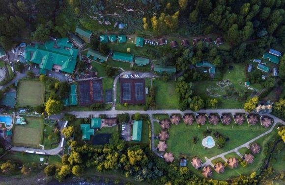 At Ease In the 'Berg – A Drakensberg Gardens Family Getaway