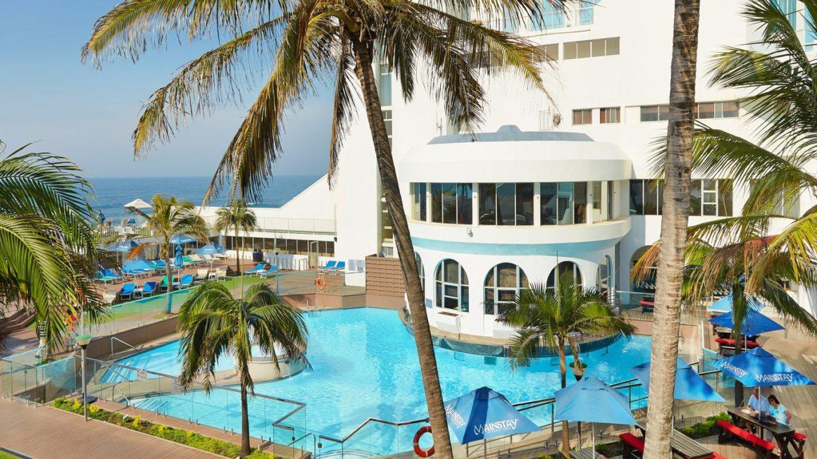 Ballito Break – La Montagne Beachside Apartments