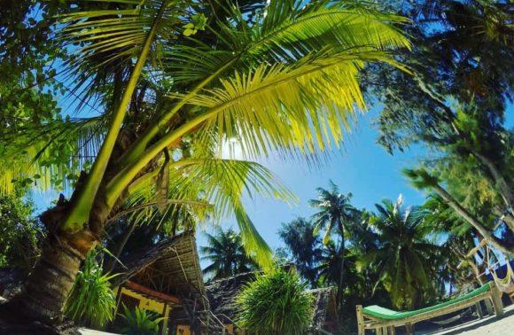 Casual Beach Living – 3* Evergreen Bungalows, Zanzibar