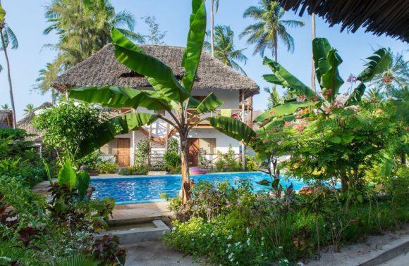 Paradise, Perfected – 3* Miramont Retreat, Zanzibar