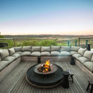 Beneath the Stars – Nambiti Hills Private Game Lodge