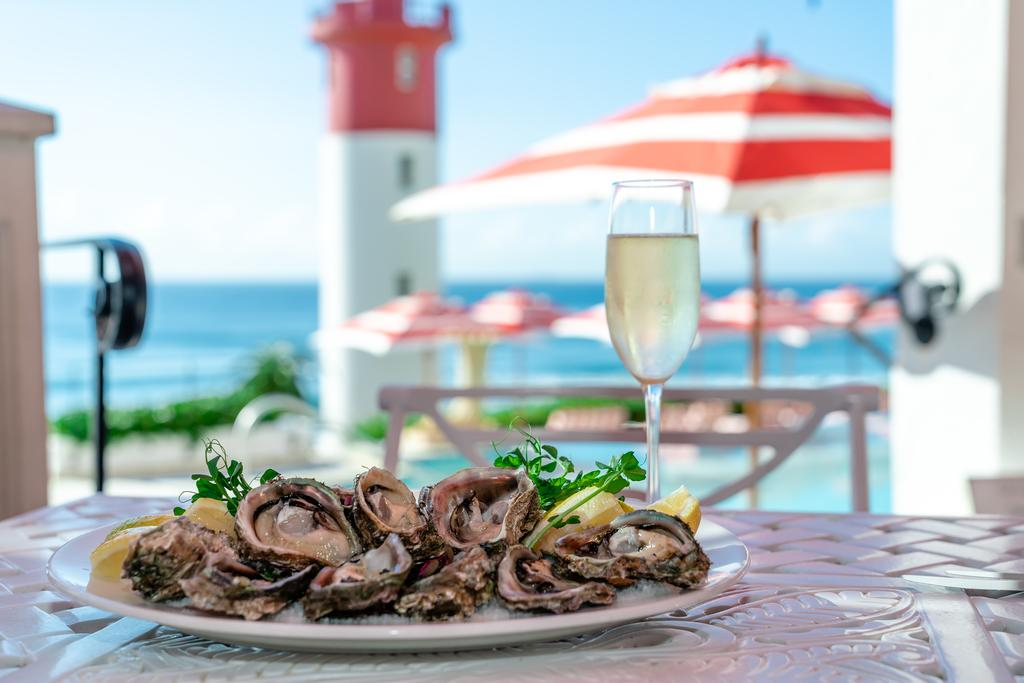 Unreal Umhlanga: Amazing Oyster Box Special!