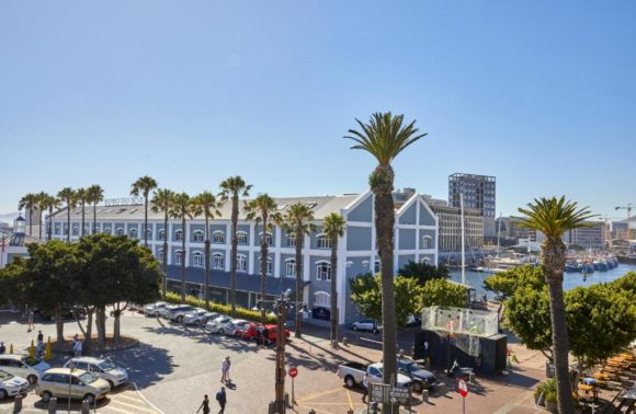 Waterfront Wonder: 3 Nights at the Victoria and Alfred Hotel, Cape Town