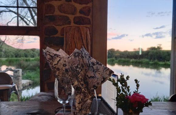 Romance Collection: Flitwick Ranch, Swartberg KwaZulu Natal