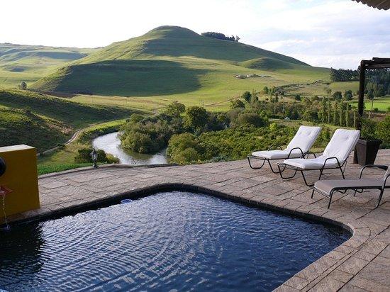 Romance Collection: Leopard Mountain Lodge, Hluhluwe, KwaZulu Natal