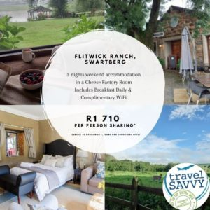 Romance Collection: Flitwick Ranch, Swartberg KwaZulu Natal